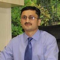 Dr Abhijeet Ranaware