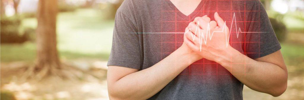 Heart Attack - VishwaRaj Hospital