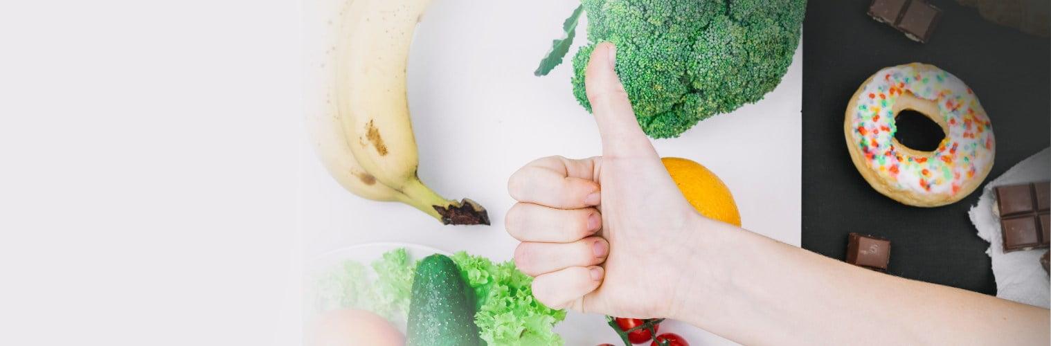 Food for Healthy Gut - VishwaRaj Hospital