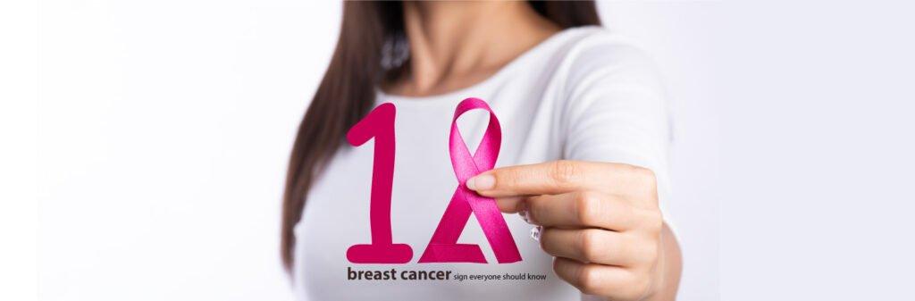 Brest Cancer Signs - VishwaRaj Hospital