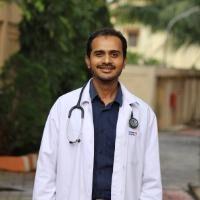 Dr Jayesh Desale