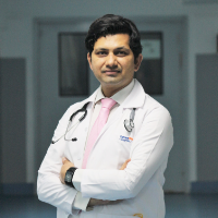 Dr Kiran Shinde