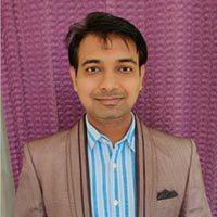 Dr Sanesh Garde