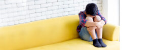 Child with Mental Illness - VishwaRaj Hospital