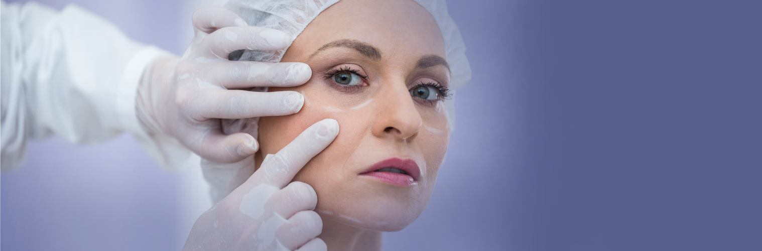 Laser Treatment for Wrinkles - VishwaRaj Hospital