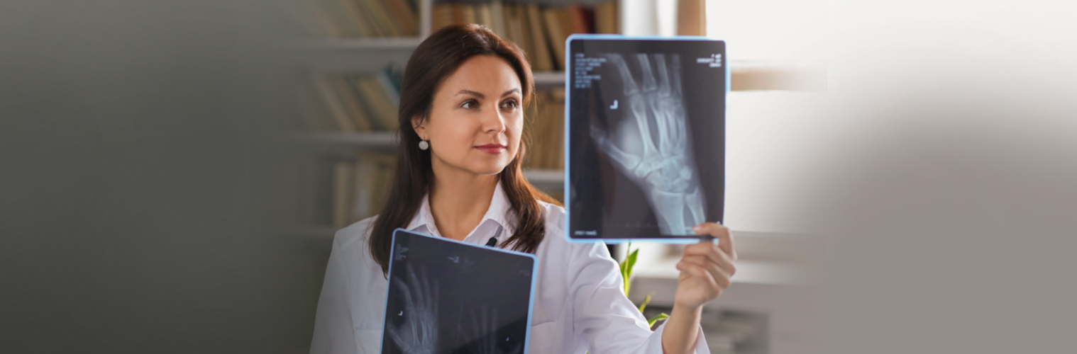Radiology in Healthcare