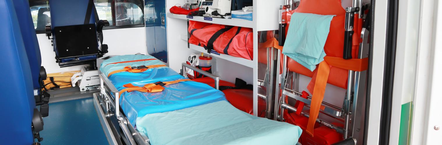 ER for Urgent Care - VishwaRaj Hospital