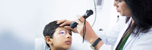 Causes of Eye Defect - VishwaRaj Hospital