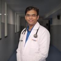 Dr Sushant Shinde