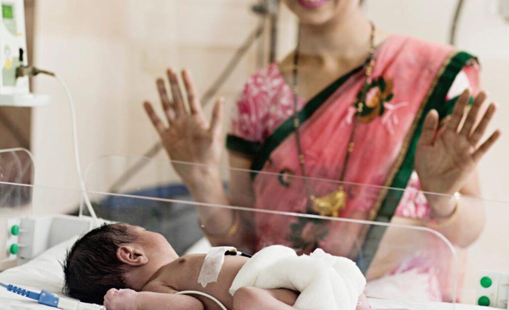Case study - High risk pregnancy case successful delivery - VishwaRaj Hospital