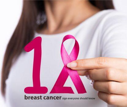 12 Brest Cancer Signs - VishwaRaj Hospital