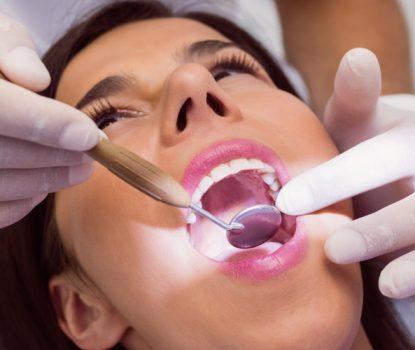 Oral Surgery - VishwaRaj Hospital
