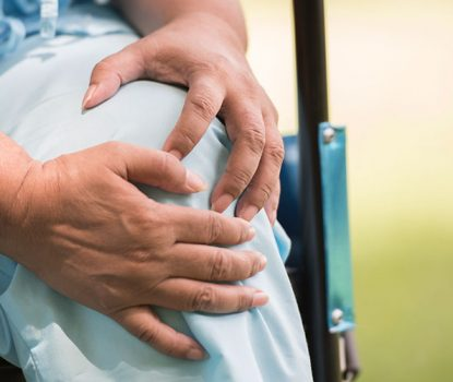 Precautions after Knee Replacement
